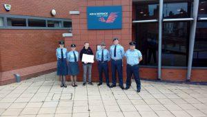 RAF Recruitment