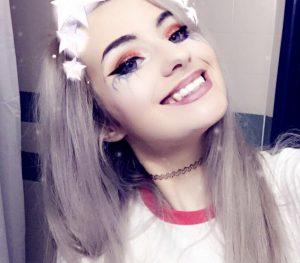 Emma Jade Dorr