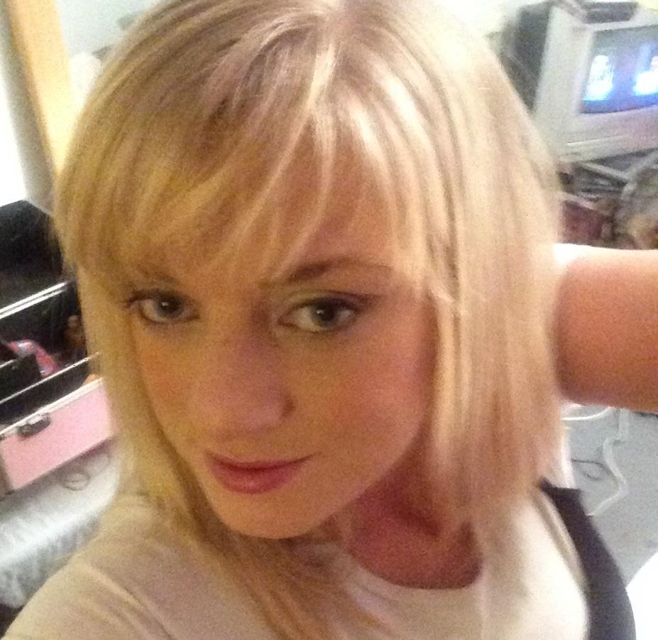 Gemma Raggett