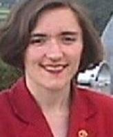 Susan McEwan