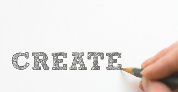 enormous benefits being creative